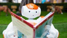 Deux robots obtiennent un meilleur score que les humains pendant un test de lecture