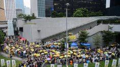 Hong Kong : trois militants prodémocratie contestent en justice leur emprisonnement