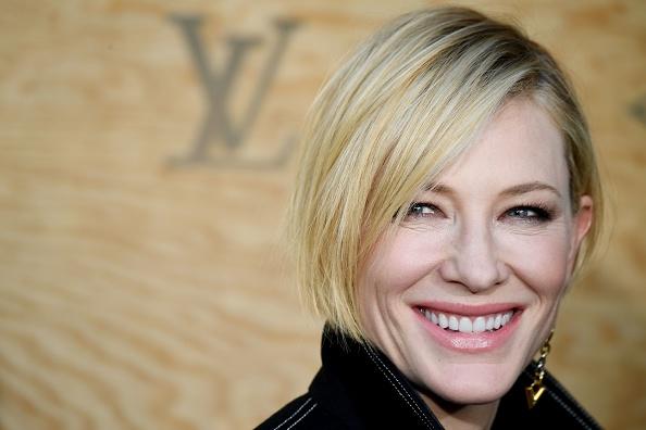 Festival de Cannes: Cate Blanchett la star «engagée» nommée présidente du jury
