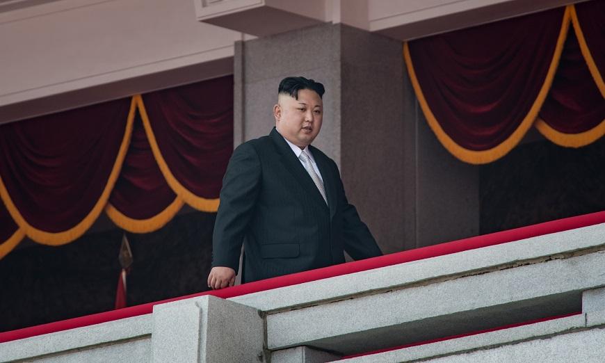 Le Bureau 39 Comme Ultime Caisse Noire De Kim Jong Un