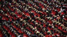 Vous voulez obtenir un diplôme d'une université prestigieuse en Chine ? Alors, faites preuve de loyauté envers le Parti communiste