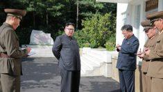 Considérer l'aspect criminel de Kim Jong-Un pour régler le problème nord-coréen, propose un expert