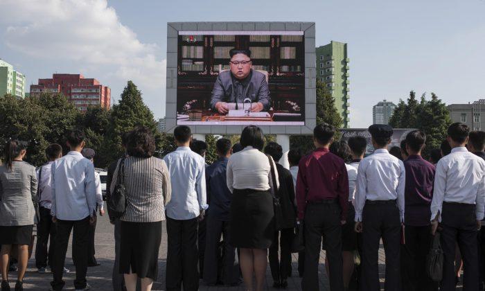Poutine déclare que Kim Jong-Un