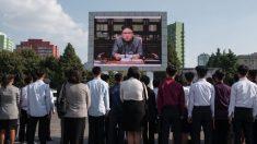 Le dictateur Kim Jong-un affirme avoir le bouton nucléaire sur son bureau, capable de toucher l'Amérique