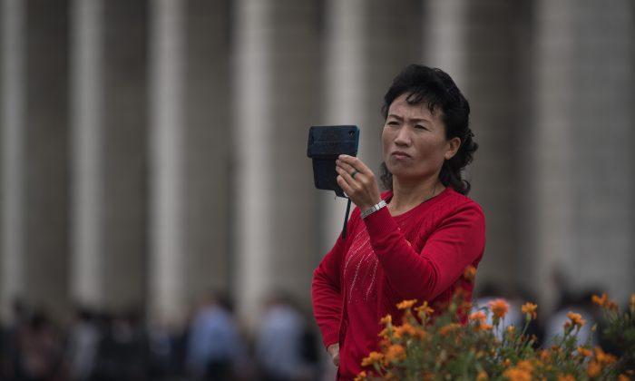L'élite nord-coréenne à la recherche de diseurs de bonne aventure en ces temps de turbulences