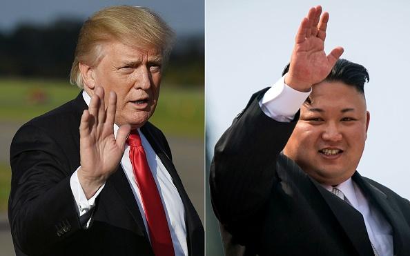 Corée: La rhétorique belliqueuse de Trump s'avère payante