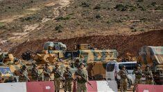 La Turquie contre des cibles kurdes en Syrie