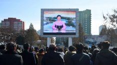La Maison-Blanche espère que les Jeux olympiques donneront aux Nord-Coréens « un avant-goût de liberté »