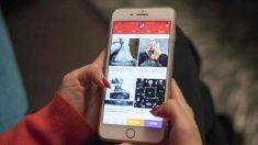 Une application de smartphone chinoise suspectée de surveiller les conversations personnelles
