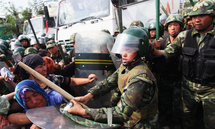 Le plan de la Chine derrière la répression des Ouïghours du Xinjiang