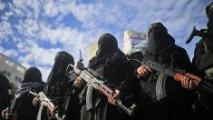 La France a décidé que la jihadiste sera jugée en Syrie