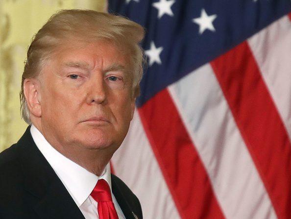 Trump veut limiter l'immigration en provenance des «trous à rats»