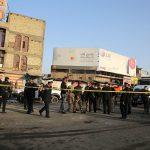 26 morts et 90 blessés dans un attentat suicide à Bagdad, l'EI soupçonné