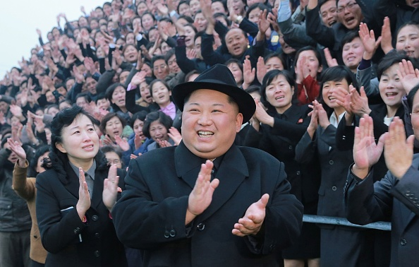 La Corée du Nord pourrait participer aux Jeux Olympiques