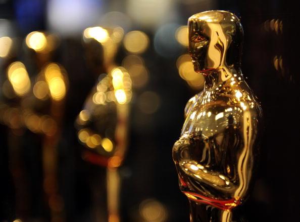 Les favoris pour les Oscars 2018