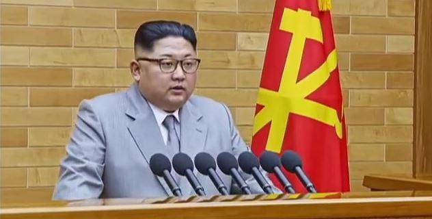 La Corée du Nord enverra ses athlètes au Sud