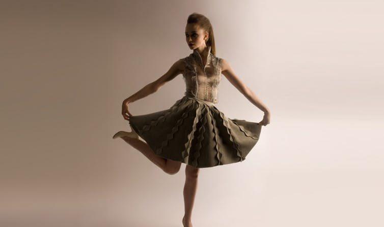Comment l'industrie de la mode peut lutter contre le gaspillage