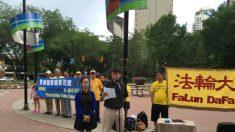 Une Canadienne inquiète du sort de sa mère détenue en Chine