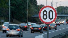 Vitesse limitées à 80 km/h : le gouvernement aurait-il truqué les chiffres d'une expérimentation ?