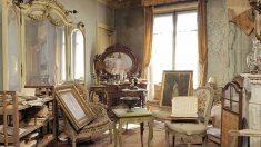 Un appartement à Paris est abandonné pendant la Seconde Guerre mondiale - après 70 ans, une peinture de 3,4 millions de dollars est découverte à l'intérieur