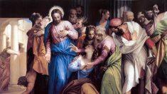 Histoire et religion: Marie-Madeleine ou l'histoire d'une pécheresse devenue Sainte