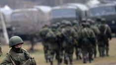 Défendre l'Europe en armant l'Ukraine avec des armes défensives