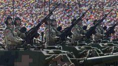 La Chine déclare vouloir augmenter sa « force de dissuasion nucléaire » pour contrer les États-Unis et la Russie