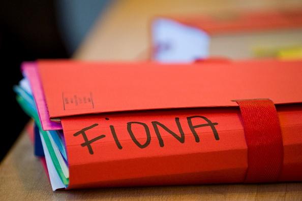 Affaire Fiona: la mère et son ex-compagnon condamnés en appel à 20 ans de réclusion