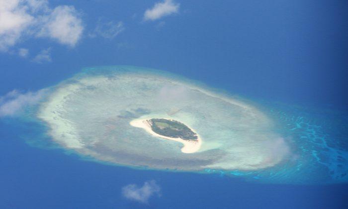 La Chine a construit un centre de renseignement dans la zone disputée de la mer de Chine méridionale