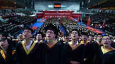 Les fonctionnaires chinois corrompus élèvent leur niveau d'éducation