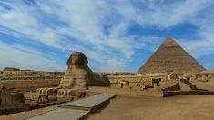 Le mystère s'épaissit autour de la momie hurlante égyptienne
