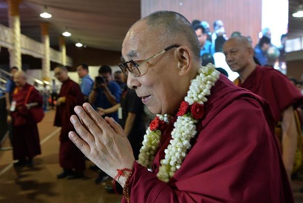 Chine : Mercedes-Benz s'excuse après avoir cité le dalaï-lama sur Instagram
