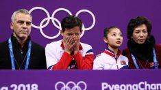 Les athlètes nord-coréens qui ne gagnent pas aux JO risquent d'être punis de retour chez eux