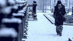 Météo : -20°C. Un vortex polaire attendu pour la semaine prochaine en Belgique