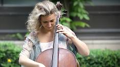 La soliste Ophélie Gaillard se fait voler son violoncelle  estimé à plus d'un million d'euros