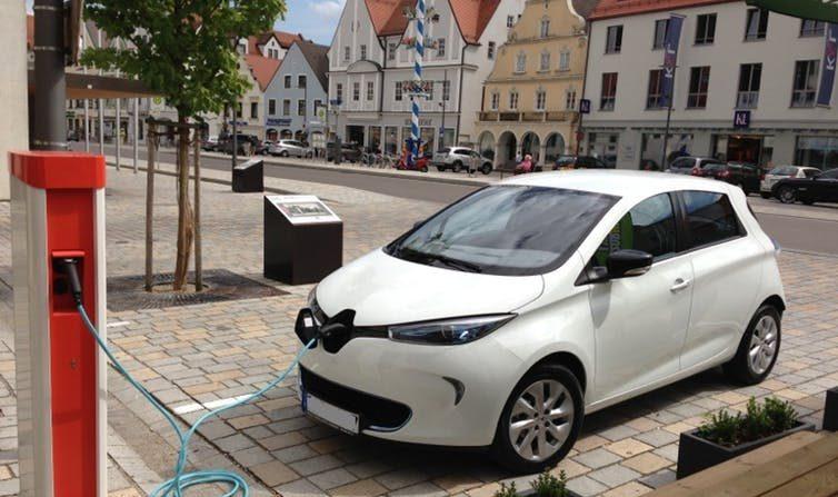 L'avenir des véhicules électriques selon les experts du secteur de l'énergie