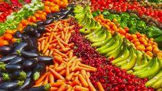 Pesticides : la liste des légumes et fruits les plus contaminés
