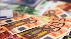 Roissy : le SDF qui avait volé 500.000 euros à l'aéroport retrouvé sans le butin