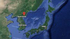 Séisme en Corée du Nord: Une secousse de magnitude 3,2