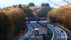 Vinci : grève prévue pour les salaires dans trois sociétés d'autoroutes ce week-end
