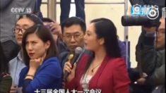 L'incident du roulement d'yeux par une journaliste en Chine révèle un secret plus pernicieux