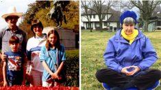 Une mère souffre du cancer et de la maladie mentale de son fils - voici comment elle trouve la force et le bonheur