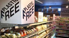 PAYS-BAS - Un supermarché ouvre un rayon