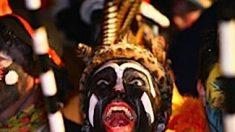 La Nuit des Noirs a bien lieu à Lille en marge du carnaval de Dunkerque