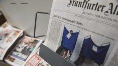 Les médias allemands appellent l'Europe à se joindre au combat des États-Unis contre les pratiques commerciales déloyales de la Chine