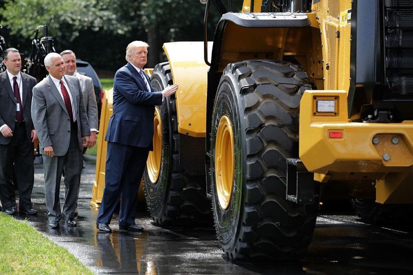 La guerre commerciale est lancée