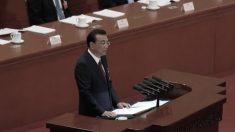 Le Premier ministre définit les objectifs de la Chine : une croissance économique modérée et une forte augmentation des dépenses militaires