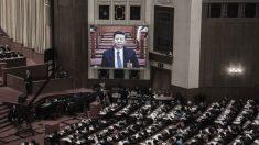 Deux secrets bien gardés par le Parti communiste chinois