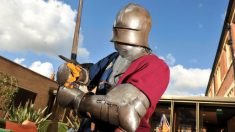Bretagne : un nouveau parc d'attraction sur le Roi Arthur suscite la colère des agriculteurs qui veulent annuler le projet