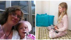 Enfin une nuit de sommeil paisible - voici ce qui a guéri l'insomnie chronique de ma fille de 10 ans